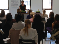 Raw Food Classes